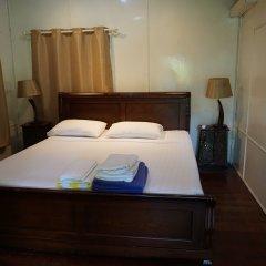 Отель Bangpo Village комната для гостей фото 5