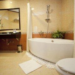 Отель Asean Halong Халонг ванная