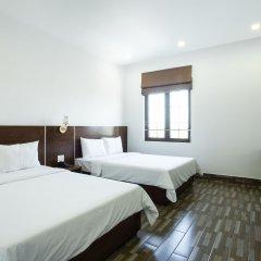 Red Coral Ha Long Hotel комната для гостей фото 5