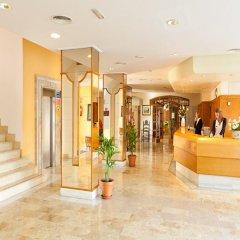 Отель Aparthotel Blue Sea Gran Playa интерьер отеля фото 3