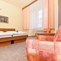 Отель Hvezda Чехия, Хеб - отзывы, цены и фото номеров - забронировать отель Hvezda онлайн детские мероприятия