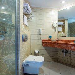 Alara Park Hotel Турция, Аланья - отзывы, цены и фото номеров - забронировать отель Alara Park Hotel онлайн ванная фото 2