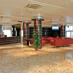 Dado Hotel International Парма интерьер отеля фото 3