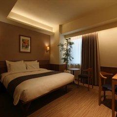 Hotel Great Morning Фукуока комната для гостей фото 2