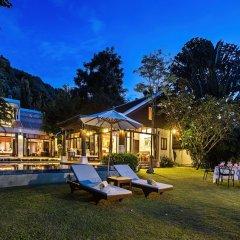 Отель The Emerald Beach Villa 4 Таиланд, Самуи - отзывы, цены и фото номеров - забронировать отель The Emerald Beach Villa 4 онлайн помещение для мероприятий