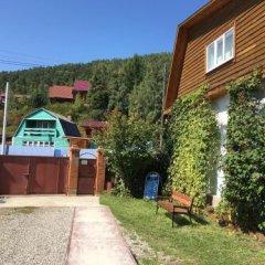 Гостиница Даурия в Листвянке - забронировать гостиницу Даурия, цены и фото номеров Листвянка фото 2