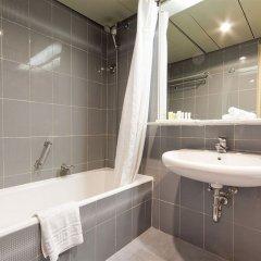 Отель Royal Wing Иерусалим ванная