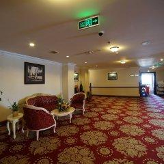 Sammy Dalat Hotel интерьер отеля фото 2