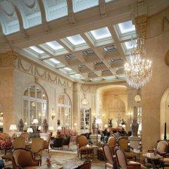 Отель Mandarin Oriental Ritz, Madrid Испания, Мадрид - 9 отзывов об отеле, цены и фото номеров - забронировать отель Mandarin Oriental Ritz, Madrid онлайн питание