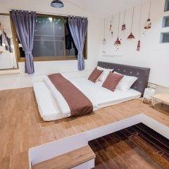 T Smy House - Hostel комната для гостей фото 4