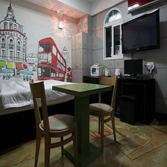 Отель Benhur в номере фото 2