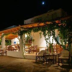 Отель Katerina Apartments Греция, Калимнос - отзывы, цены и фото номеров - забронировать отель Katerina Apartments онлайн питание фото 3