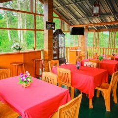 Отель Forest View Cottage Шри-Ланка, Нувара-Элия - отзывы, цены и фото номеров - забронировать отель Forest View Cottage онлайн питание