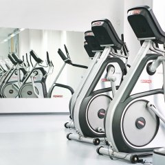 Арк Палас Отель фитнесс-зал фото 4