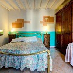 Отель Casa Bicetta Италия, Синалунга - отзывы, цены и фото номеров - забронировать отель Casa Bicetta онлайн комната для гостей фото 4
