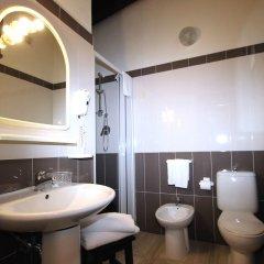 Отель La Perciata Сиракуза ванная