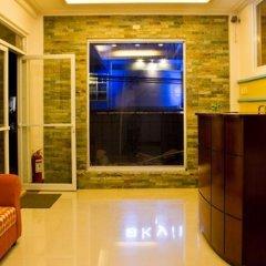 Отель Seasons Guesthouse Филиппины, Пуэрто-Принцеса - отзывы, цены и фото номеров - забронировать отель Seasons Guesthouse онлайн сауна