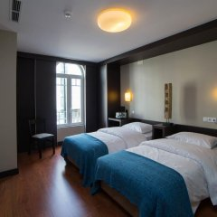 Hotel Expo Astoria комната для гостей фото 7
