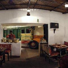 Отель The Claridges New Delhi питание фото 3