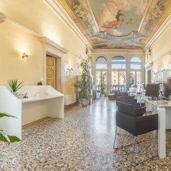 Отель Venice San Marco Suite Италия, Венеция - отзывы, цены и фото номеров - забронировать отель Venice San Marco Suite онлайн интерьер отеля фото 2
