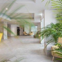 Отель Narcissos Waterpark Resort интерьер отеля фото 3