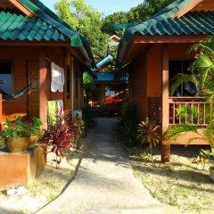 Отель Sandy Bay Bungalows