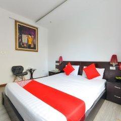 Отель OYO 293 Soho Ханой комната для гостей фото 3