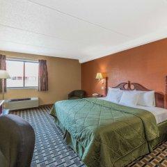 Отель Days Inn Hurstbourne комната для гостей фото 3
