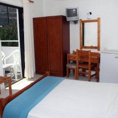 Отель Thisvi удобства в номере