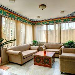 Отель Lotus Gems Непал, Катманду - отзывы, цены и фото номеров - забронировать отель Lotus Gems онлайн интерьер отеля
