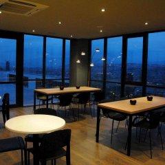 Бутик-отель The Terrace Тбилиси гостиничный бар