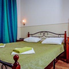 Хостел Берег Санкт-Петербург комната для гостей фото 4