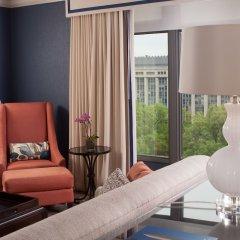 Отель Hamilton Hotel Washington DC США, Вашингтон - отзывы, цены и фото номеров - забронировать отель Hamilton Hotel Washington DC онлайн фото 3