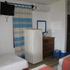 Hotel Arcoiris удобства в номере