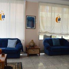 Отель Carolin Италия, Римини - 1 отзыв об отеле, цены и фото номеров - забронировать отель Carolin онлайн интерьер отеля фото 2