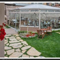 Enderun Hotel Istanbul фото 9