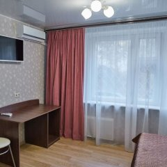 Гостиница Hotels UYT удобства в номере