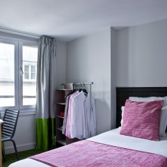 Отель Antin Trinite Париж комната для гостей фото 2