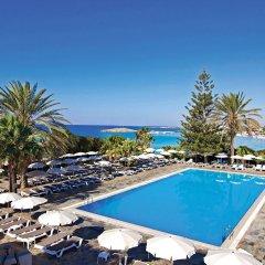Отель Nissi Beach Resort бассейн фото 3