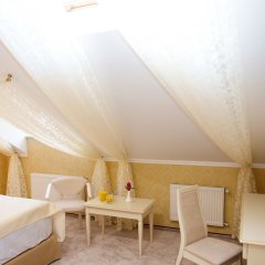 Pletnevskiy Inn Hotel Харьков комната для гостей фото 3