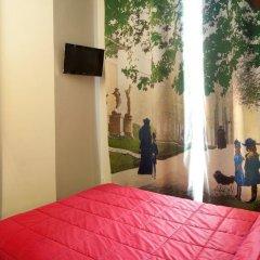 Отель Hôtel Perreyve детские мероприятия