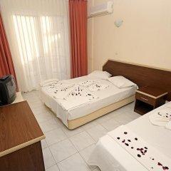 Karadede Hotel Чешме комната для гостей фото 4