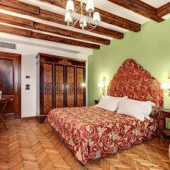 Отель Byron Италия, Венеция - отзывы, цены и фото номеров - забронировать отель Byron онлайн комната для гостей фото 5