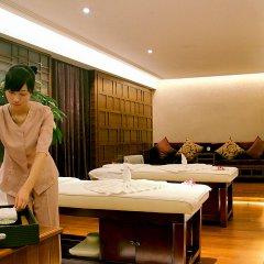 Central Hotel Shanghai спа фото 2