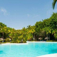 Отель Bavaro Princess All Suites Resort Spa & Casino All Inclusive бассейн фото 3