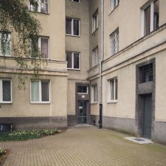 Апартаменты Heart of Warsaw III apartment фото 2