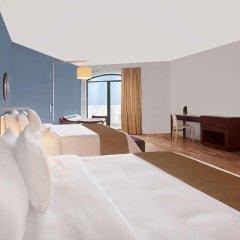 Отель Ramada Resort Mazatlan комната для гостей
