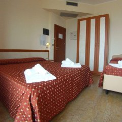 Отель Harmony Римини комната для гостей фото 2