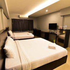 Отель B1 Residence Бангкок комната для гостей фото 5