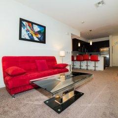 Отель Ginosi Wilshire Apartel комната для гостей фото 16